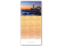 Safe Harbor Calendar Cards