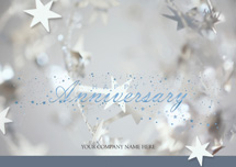 Shine On Anniversary Cards